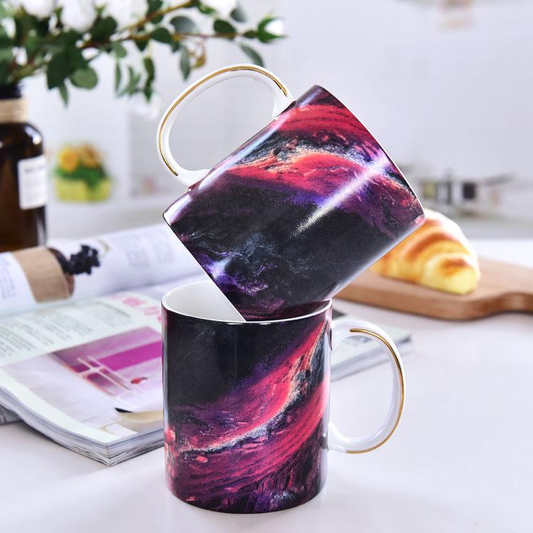 岩浆陶瓷杯