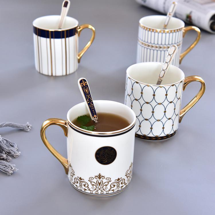 盛世楼兰骨瓷杯