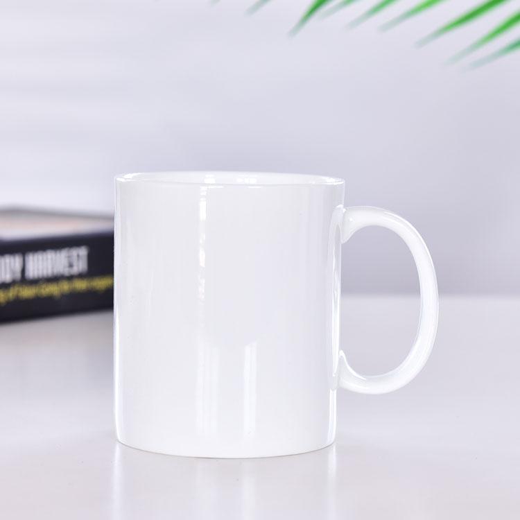 陶瓷马克杯定制生产